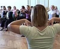 Физические упражнения для работников думы
