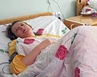 Министр обещает сохранить Приекульскую больницу