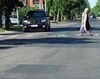 Почему нужно заново асфальтировать только что отремонтированные улицы?