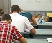 Школам не прислали вопросы централизованных экзаменов