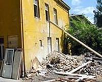 Число принятых строительных объектов увеличилось