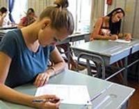Экзамены неизбежны, и их боятся
