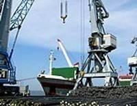 В Лиепайском порту перевалено больше грузов