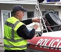 Дорожные полицейские будут патрулировать и на воде