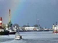 Нефть дороже, активнее ее рынок – в том числе и через Лиепайский порт