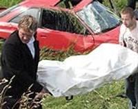 TV – Дополнено – Из-за пьяных водителей погибают люди