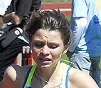 Полина Елизарова шестая в мире