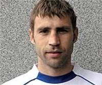 Виктор Добрецов вернулся в Лиепаю