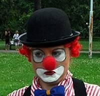 Вызван интерес к цирку