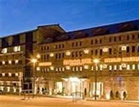 Гостиница «Promenade Hotel» открывает центр конференций и банкетов