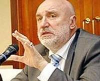 Годманис: мое правительство «оборвали»