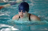 Чемпионат Лиепаи по плаванию