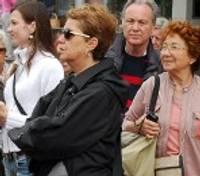Туристов хватает и этим летом