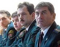 Ликвидируют Лиепайское управление Государственной погранохраны