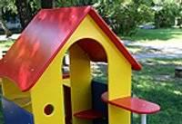 Будет четыре детских площадки
