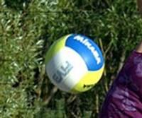 В пляжном волейболе выкристаллизовались лидеры