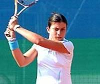 Севастова поднялась в рейтинге WTA на 105-е место