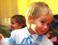 Ребенок – зеркало семьи