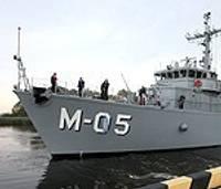 Широко отметят 90-летие Военного флота