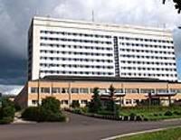 Больницу и пациентов лишают еще одной возможности