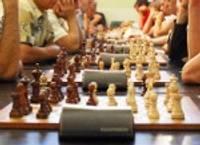Шахматисты вернулись в привычный дом