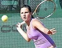 Спортсменка месяца – Лина Лилейките