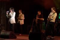 Концерт «Мы за своих»
