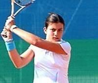 Севастова проиграла во втором круге турнира WTA «International»