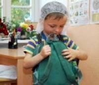 Для шестилеток необходима подходящая школьная среда