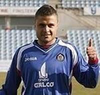 Верпаковский забил свои первые голы на чемпионате Греции