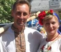 «Красная калина» латвийских украинцев – в Лиепае