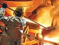 «Лиепаяс металургс» в первом квартале работал с убытками