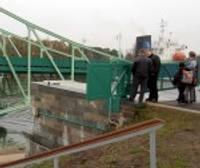 Воздушный мост снова капризничает