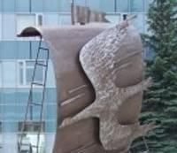 На улицах Перми будет латышская скульптура