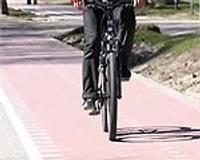 Дополнено — Велосипедист сбил ребенка и скрылся