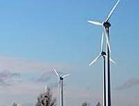 В море у Лиепаи хотят построить ветроэлектростанцию