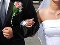 Женятся больше, чем в прошлом году