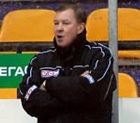 Валерий Воронин: будем играть в агрессивный атакующий хоккей