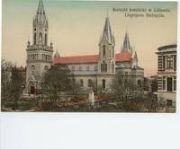 Liepājas baznīcas