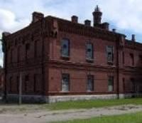 Тюрьма Военного городка – в десятке мирового топа