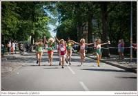 UNIQ @ Liepājas Maratons 2011