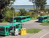 Новый порядок в автобусах