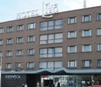 Продана гостиница «Лива»