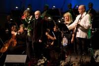«Турайдас Розе» и Лиепайский симфонический оркестр