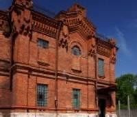 Гостиница тюрьмы Военного городка – самая необычная в мире