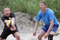 «Vega 1» pludmales volejbola līgas 5. noslēguma posms