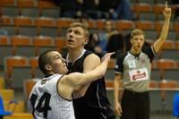 Fināla spēles Liepājas pilsētas čempionātā basketbolā