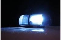 Пьяный водитель пытался скрыться от полиции