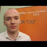 Dainis Krūmiņš: Vakanču gadatirgus – iespēja potenciālos darba ņēmējus sastapt klātienē