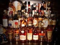 Запрет на торговлю алкоголем убьет автозаправки с латвийским капиталом